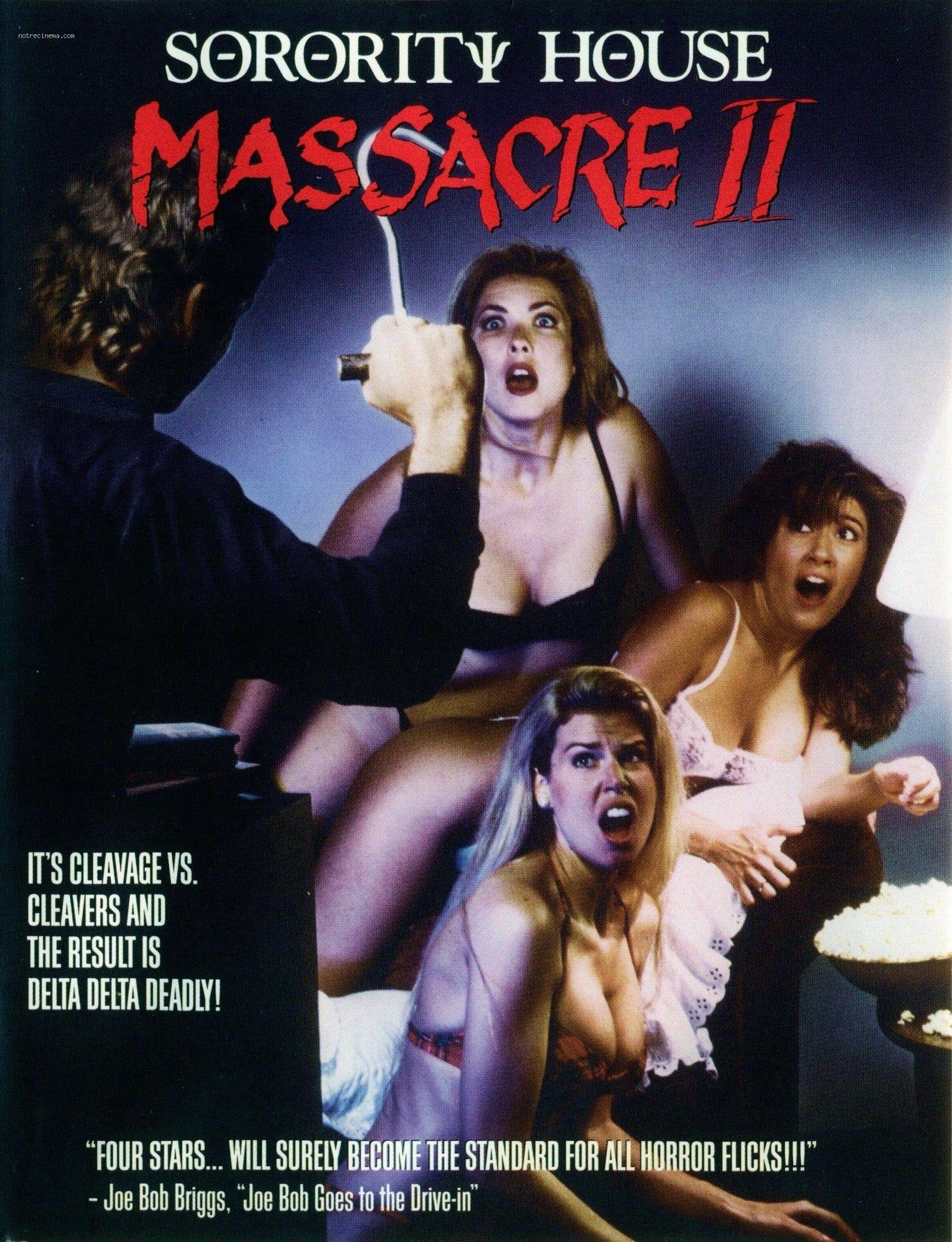 Sorority House Massacre 2 (1990)