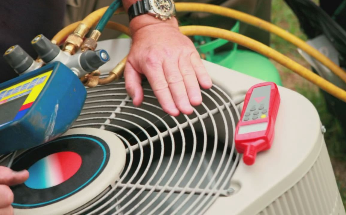 Easy Central Ac Maintenance Tips Air Conditioning Maintenance