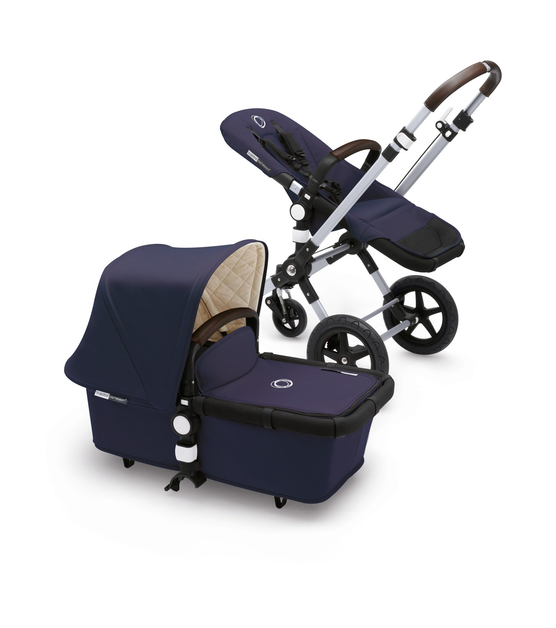 Bugaboo cameleon 3 classic + complete Bugaboo stroller