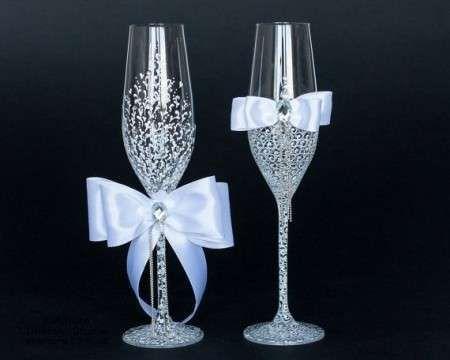 Copas para brindis de 15 a os 3 ideas para el hogar for Copas de champagne