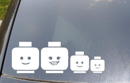 Car Decals