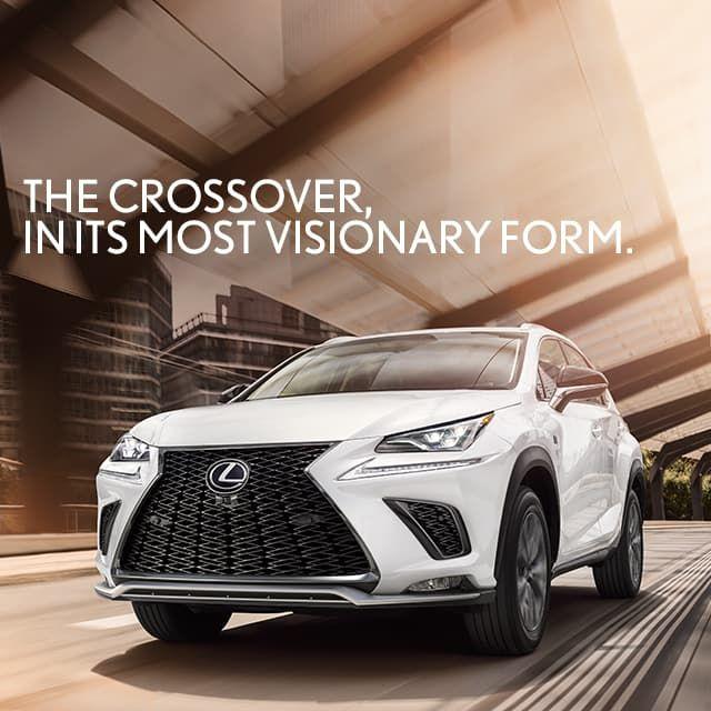 Nx 300 In 2020 Luxury Crossovers Lexus Crossover Lexus