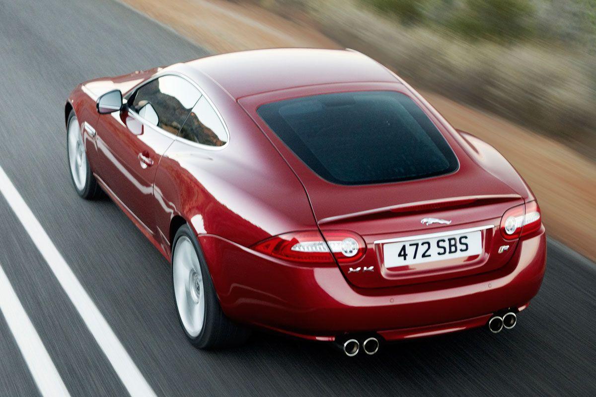Jaguar XK Coupe (с изображениями) | Мотоцикл