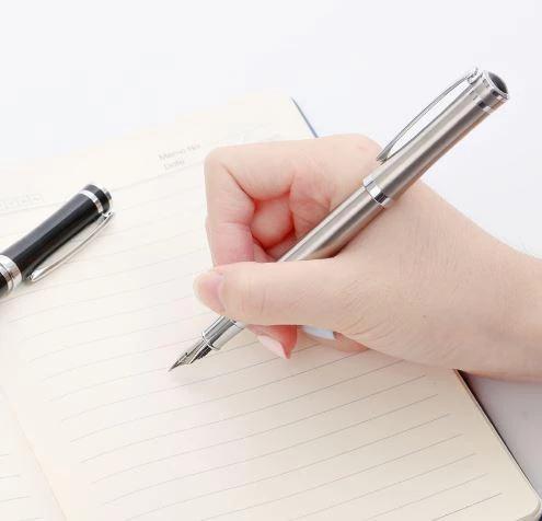 Kmizera Beta Inkless Pen Aluminium Everlasting Newest