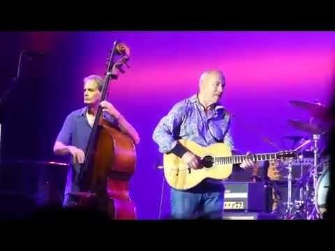 Mark Knopfler Marbletown Live Munich 2015 07 11 Mark Knopfler