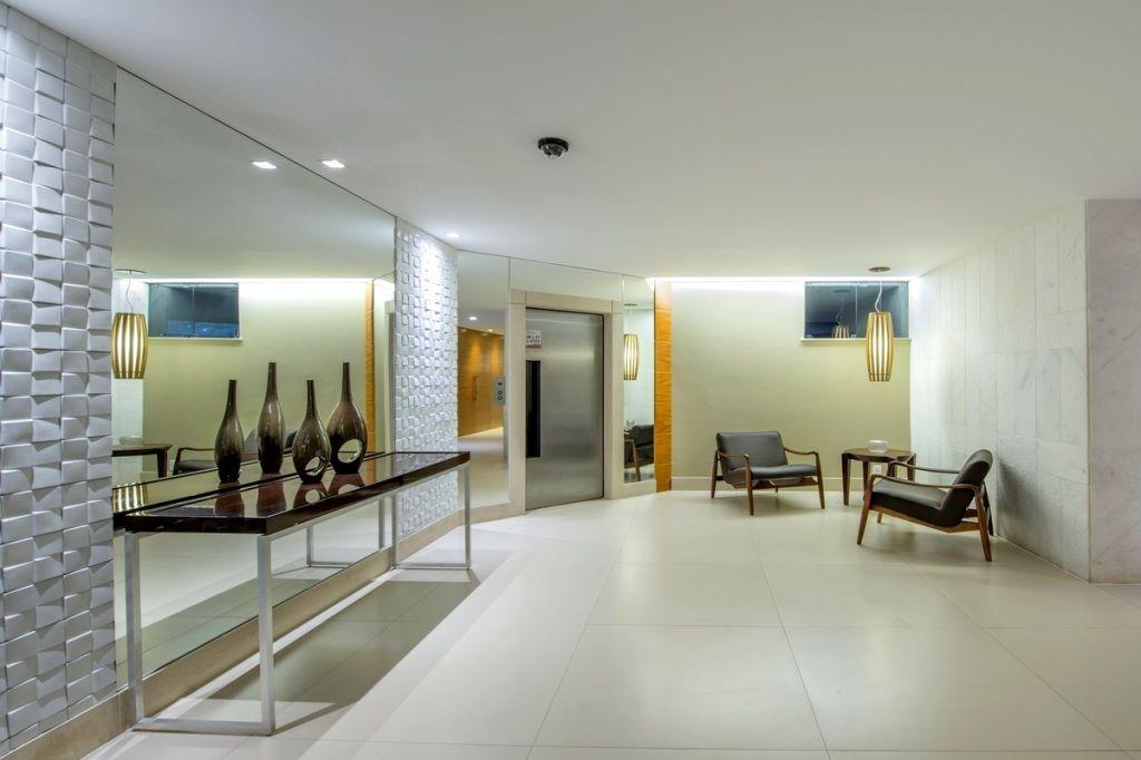Projeto de Arquitetura para Edifício Residencial na Barra da Tijuca