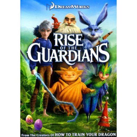 Rise Of The Guardians Dvd Walmart Com Rise Of The Guardians The Guardian Movie Good Movies To Watch