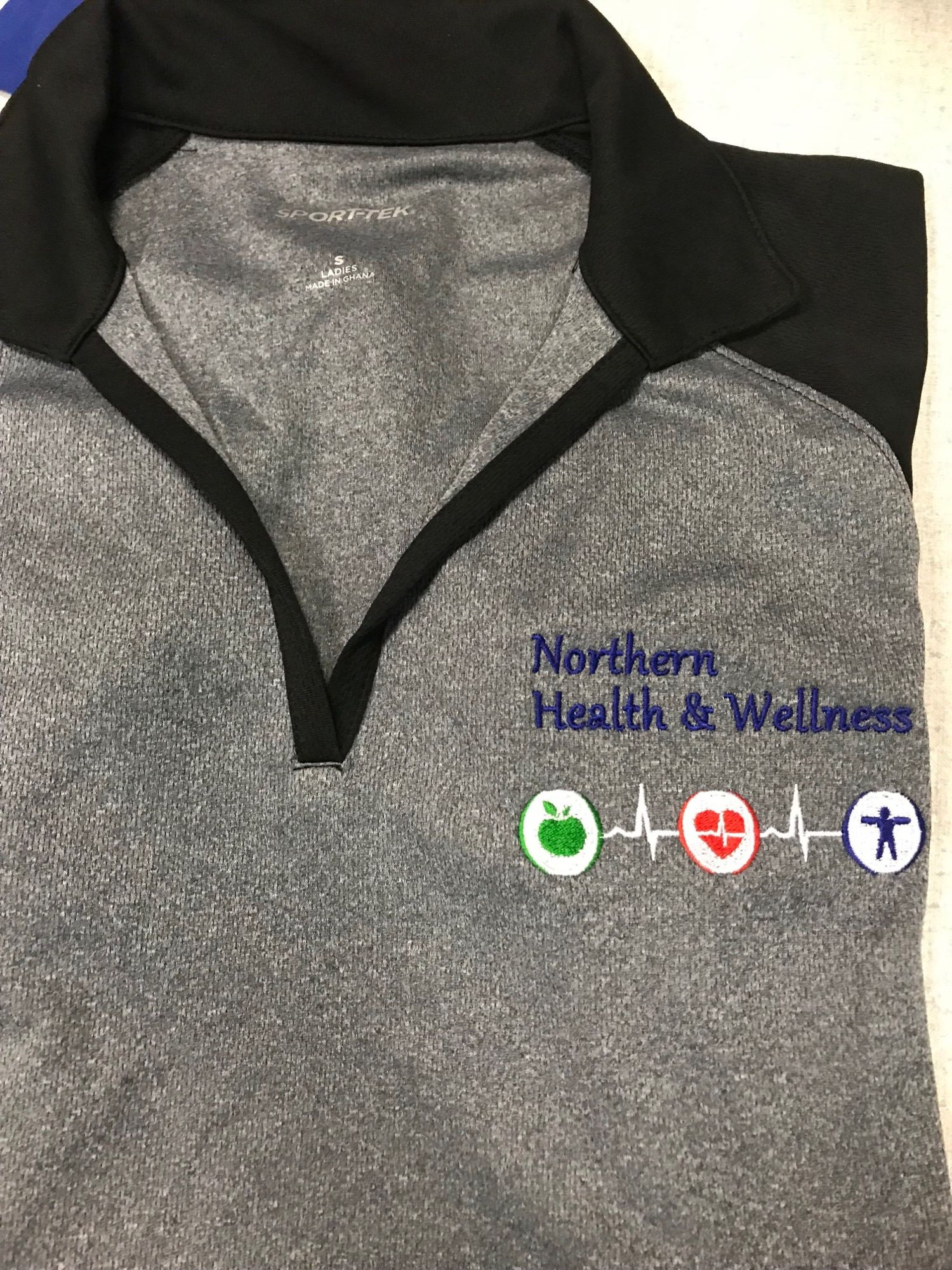 Allow Us To Help You With Your Logo Embroidered Business Uniforms Sport Tek Polo Shirt Wholesale T Shirts © 2020 sporting wholesale ltd. pinterest