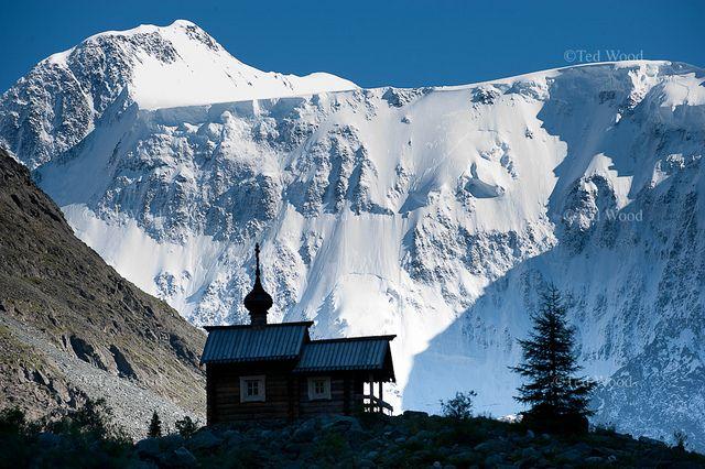 Altai Republic, Siberia, Russia   Flickr - Photo Sharing!