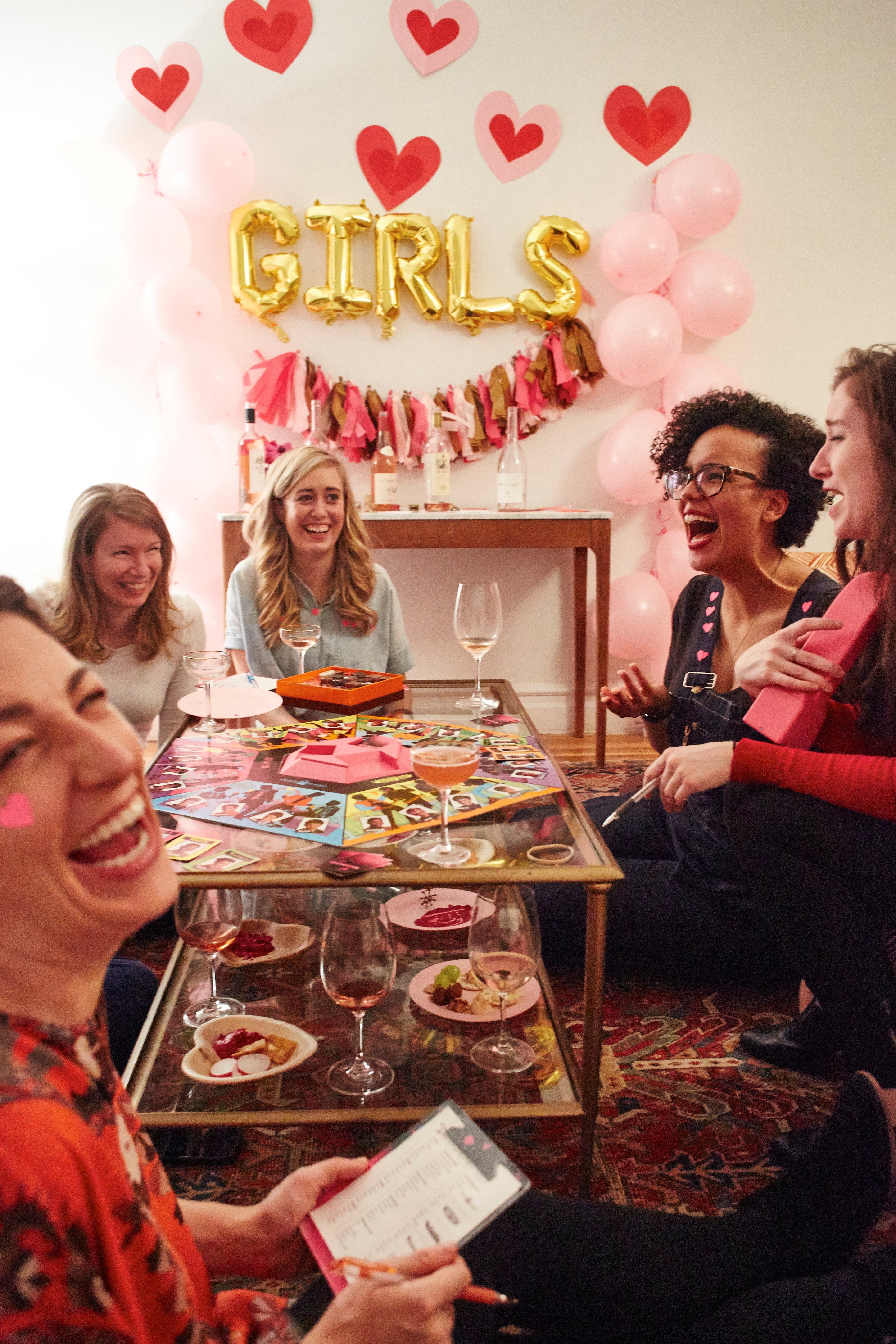 13 Sweets To Share With Your Bff This Galentines Day