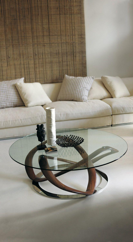 Porada Infinity Glass Coffee Table Living Room Furniture Ultra Modern Coffee Table Modern Centre Table Designs Living Room Table [ 1500 x 826 Pixel ]
