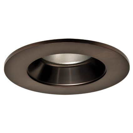 Halo Recessed Tl402tbzs 4 Inch Led Trim Shower Rated Solite Regressed Lens With Reflector Tusca Recessed Lighting Led Recessed Lighting Recessed Lighting Trim