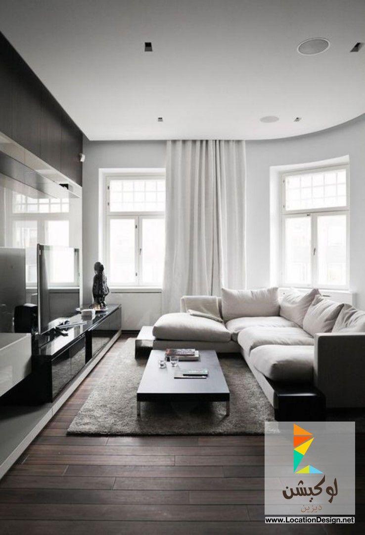ديكورات صالات ايكيا 2015 لوكيشن ديزاين تصميمات ديكورات أفكار جديدة مصر Locat Minimalist Living Room Design Minimalist Living Room Dark Living Rooms