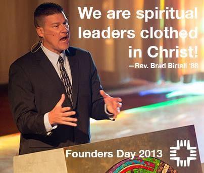 November 18, 2013, we celebrated 119 years of Concordia-Nebraska! Glory be to God!