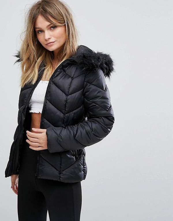 Chaquetas y abrigos para mujeres  5fd4b26b312