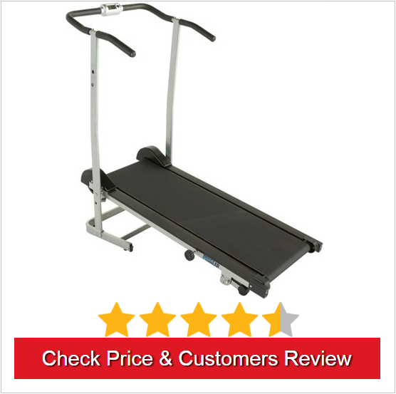5 Best Manual Treadmills 2020 Do Not Buy Before Reading This