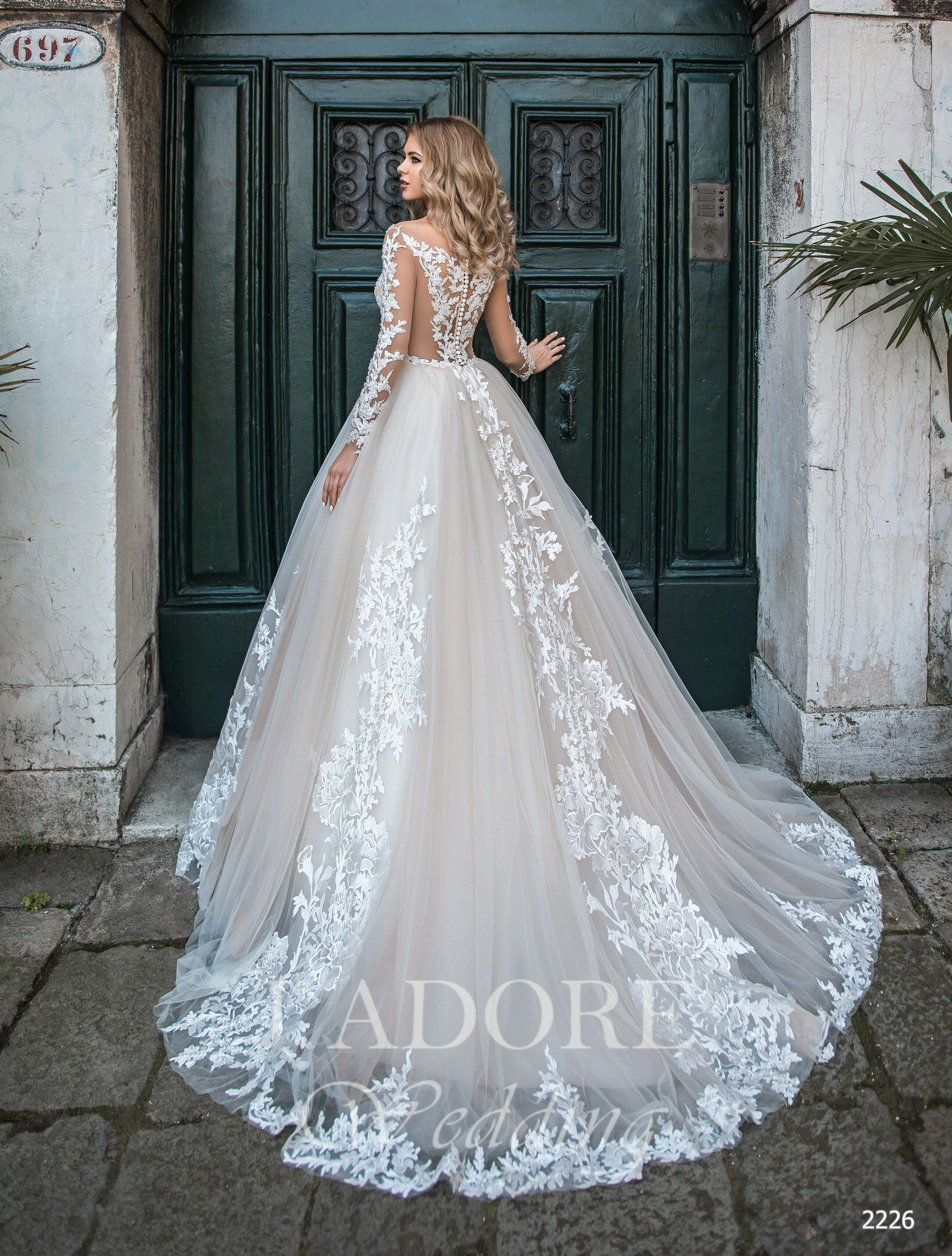 ????????? ?????? J'ADORE Wedding Boutique   Wedding dresses ...