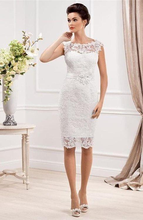 Vestidos elegantes para mujeres mayores de 60 aрів±os