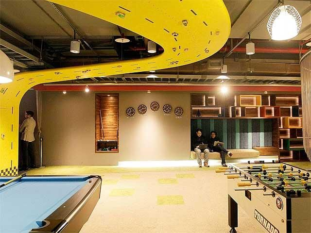 google taiwan office. office recreation area google search taiwan w