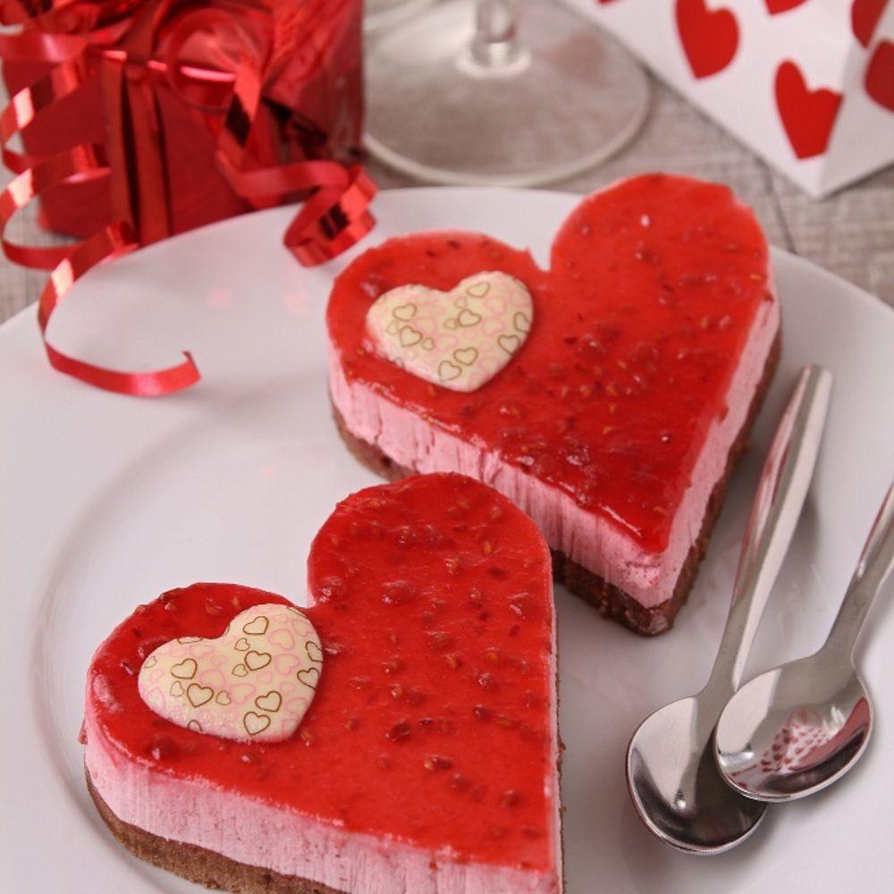 العشق في طبق طريقة عمل كيكة عيد الحب كيكة الفالنتاين Sugar Cookie Food Desserts