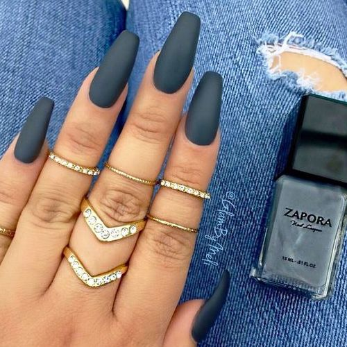 67 Best Matte Nails View Them All Right Here Gt Http
