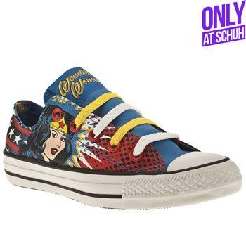 0283862dd Wonder woman converse shoes   My style   Yellow converse, Converse ...