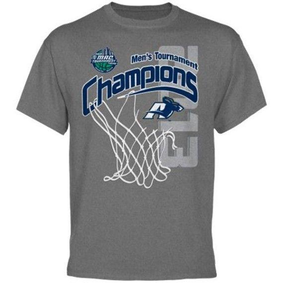 Championship T Shirt Design Ideas | ... Menu0027s Basketball MAC Tournament  Champions Locker