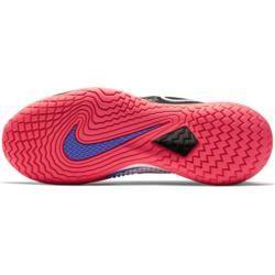 Photo of NikeCourt Air Zoom Vapor Cage 4 Women's Hard Court Tennis Shoe – Black NikeNike