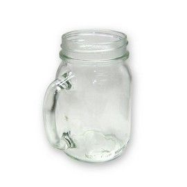 More Simple Mason Jar With Handle For Drinking Mason Jar Mugs Ball Mason Jars Mason Jars With Handles