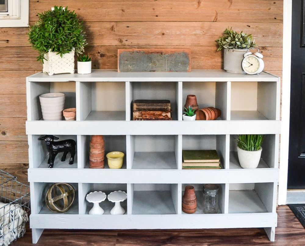 diy furniture refinishing projects. Turn Any Old Bookcase Into The Stunning Decor You\u0027ve Been Wanting\u2014for Just Diy Furniture Refinishing Projects