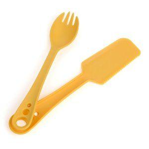 Guyot Designs 5 in 1 Utensil Set, Mustard (Sports)  http://www.amazon.com/dp/B001O4AQE6/?tag=goandtalk-20  B001O4AQE6