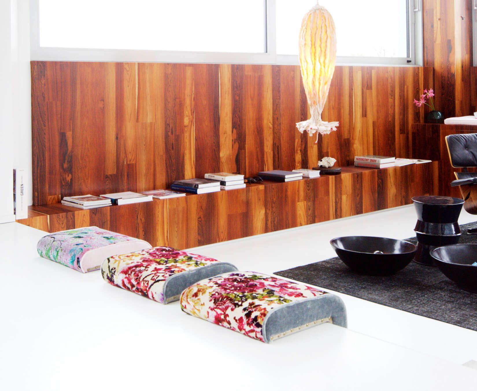 PREMIÈRES LOGES - Interieursalon Nehmen Sie Platz: Wir entwerfen ...
