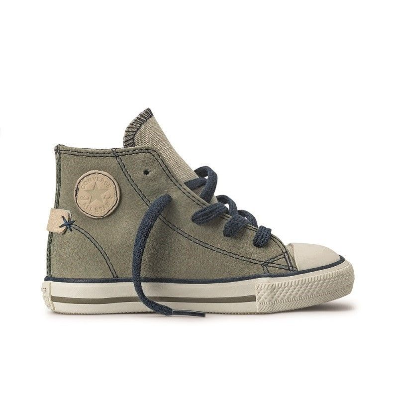 tênis converse all star player 2v infantil