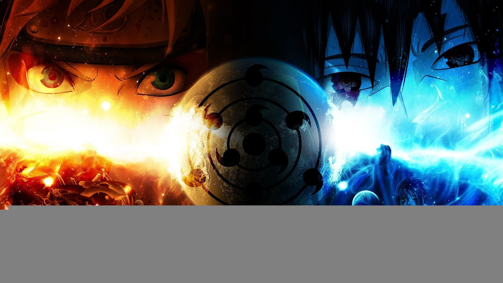 Ultra Hd Naruto Wallpaper Hd 1920x1080 Displays 1080p
