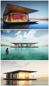 dymitr malcew floating house - Google Search