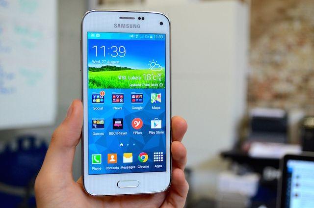 Samsung Galaxy S5 Mini Lollipop Update Android 5 0 1 To Release Prospect Blooms Samsung Galaxy S5 Samsung Galaxy Galaxy S5