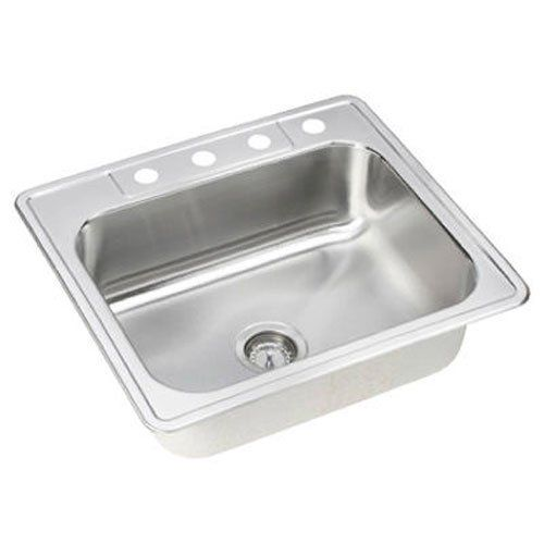 Elkay Nlb25224 Neptune 25 By 22 By 8 Inch Single Bowl Kit Https Www Amazon Com Dp B000lxg6rw Ref Cm Sw R Pi Dp X Apmty Elkay Single Bowl Kitchen Sink Sink
