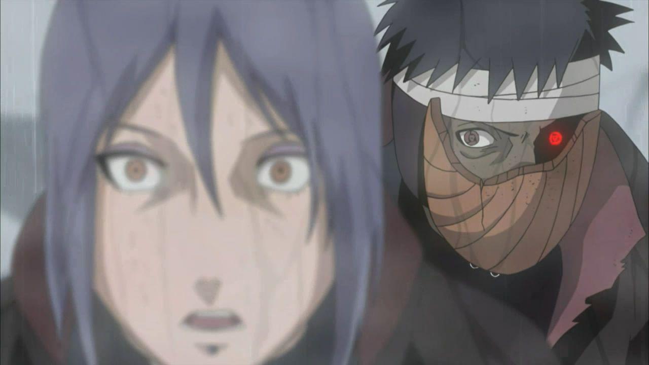 Naruto Shippuden Episode 253 English Dubbed | Watch cartoons