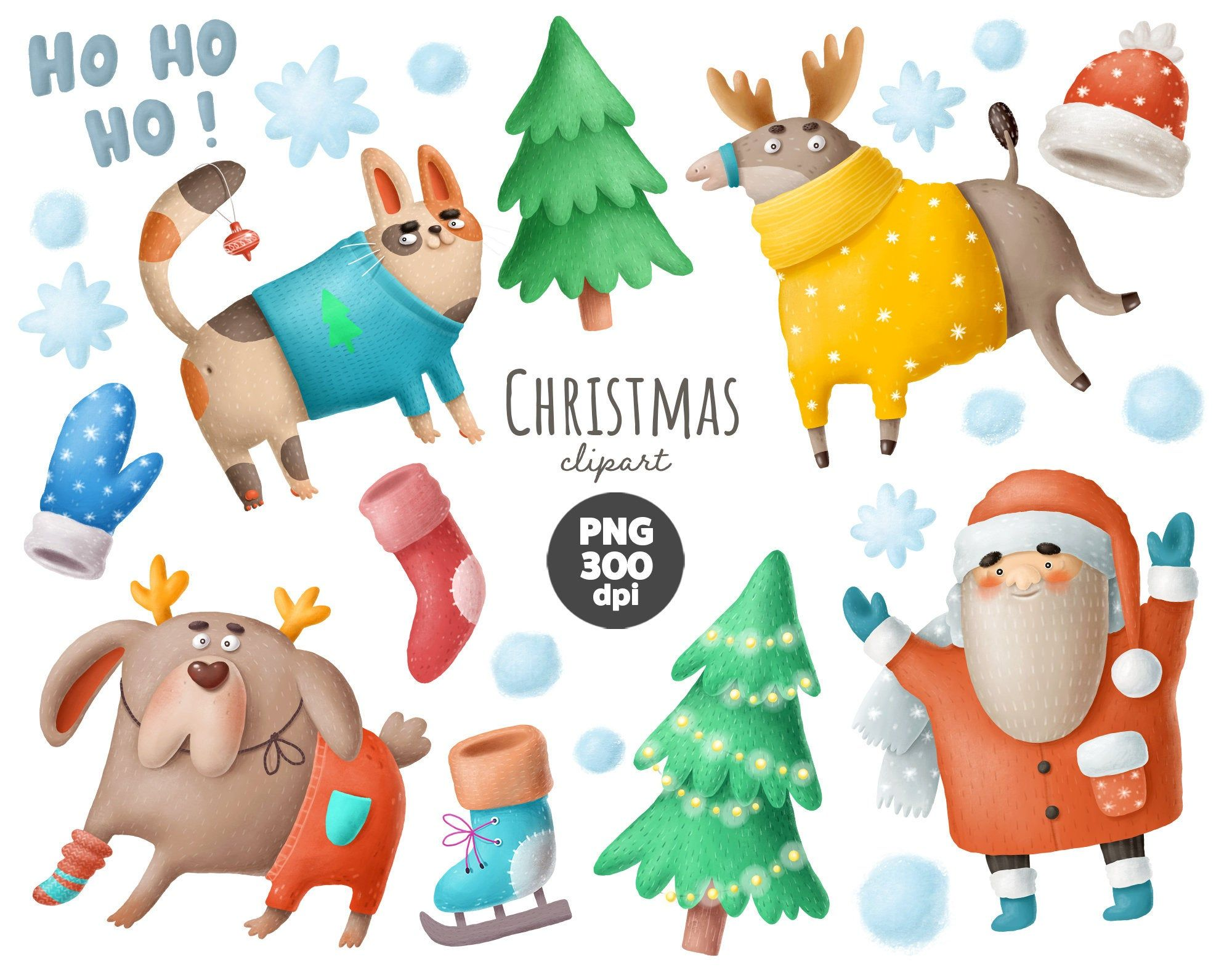 Pin By N K Camelopardus On Designer Bundles In 2021 Christmas Clipart Clip Art Christmas Tree Clipart