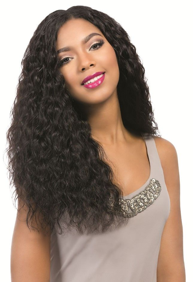 Sensationnel Bare Natural 100 Malaysian Virgin Remi Spanish Wave 10 20 Inch Damp Hair Styles Black Natural Hairstyles Natural Human Hair