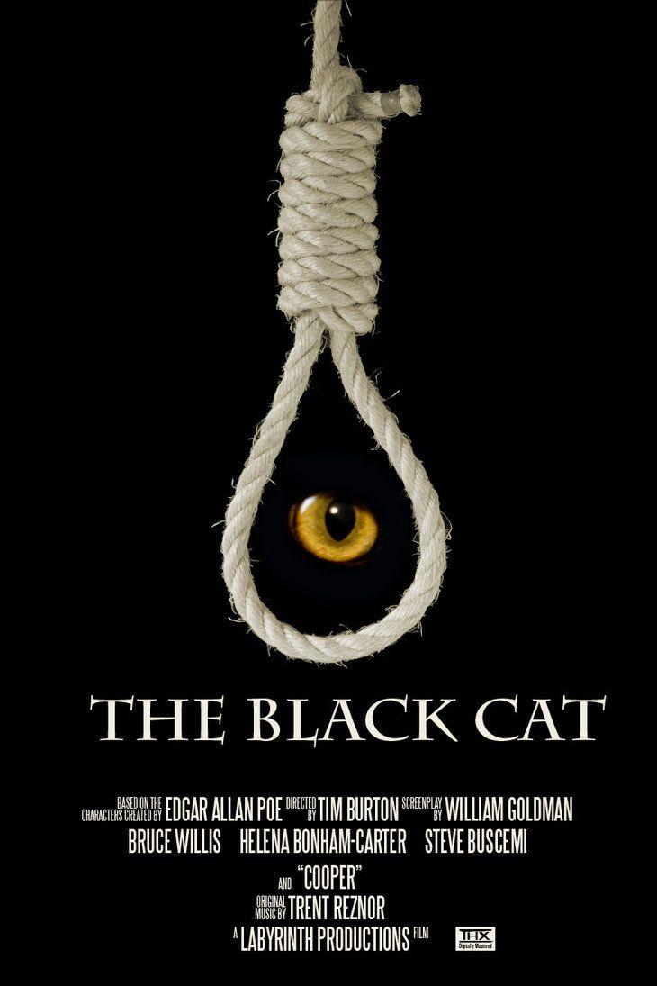 Pin En Cat Movie Posters