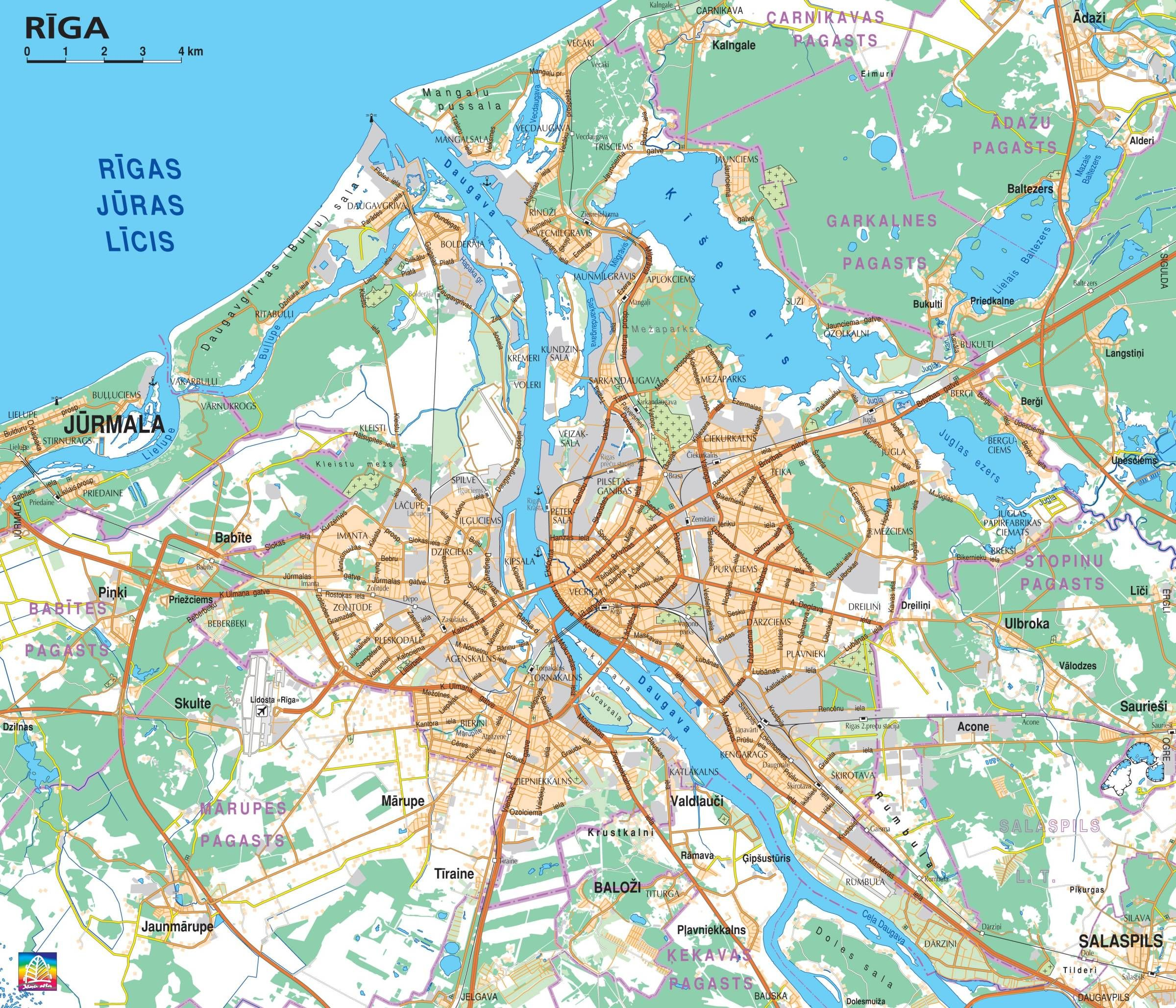 Image result for riga map Raskios Pinterest Riga latvia