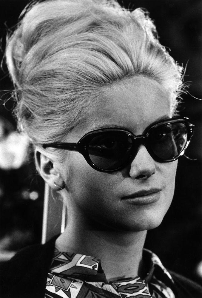 Catherine Deneuve,1964