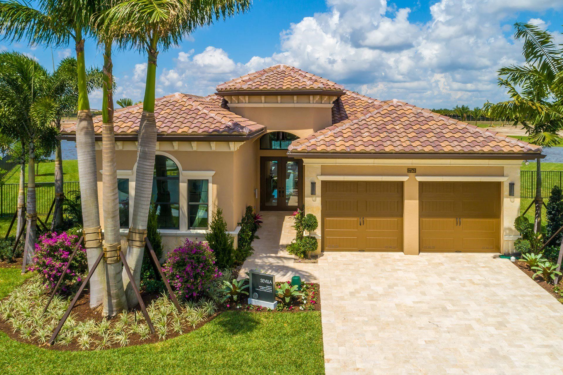 Move In Ready Homes In Boca Raton Florida Real Estate Gl Homes In 2020 Florida Real Estate Patio Upgrade Design Your Dream House