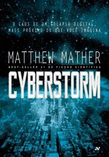 CyberstormEm meio a uma forte tensão política internacional, os Estados Unidos sofrem um grande ataque cibernético: todos os meios de comunicação começam a falhar. Ao mesmo tempo, uma forte tempestade de neve assola a cidade de Nova York, e uma possível epidemia de gripe aviária parece se aproximar