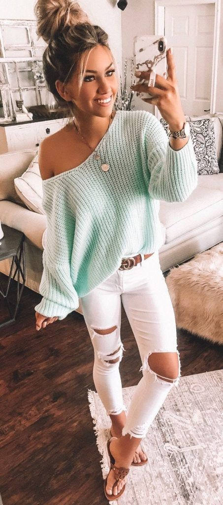 Summer Outfits – 40+ Amazing Summer Outfits to Copy Now #summer #outfits