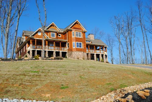 Luxury Cabins | Kenny Gays Is A REALTOR Selling Luxury Homes And Cabins In  Gatlinburg .