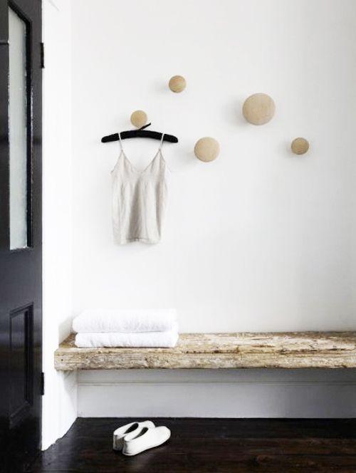 dots kapstok Muuto for the home Pinterest Entrée, Entrées et - amenager une entree de maison