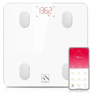 Pin On Smart Digital Bathroom Scales
