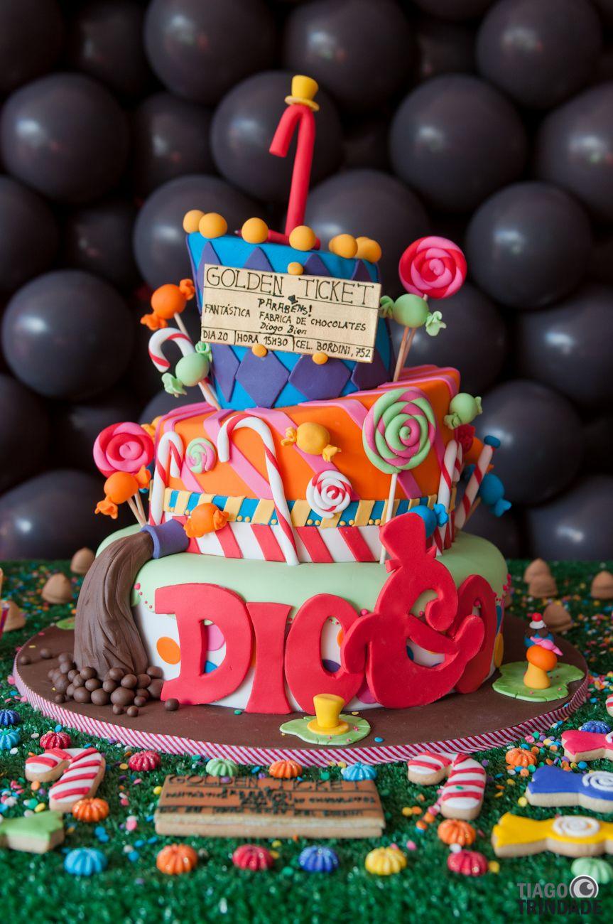 A Fantastica Fabrica De Chocolates Do Diogo Fantastica Fabrica